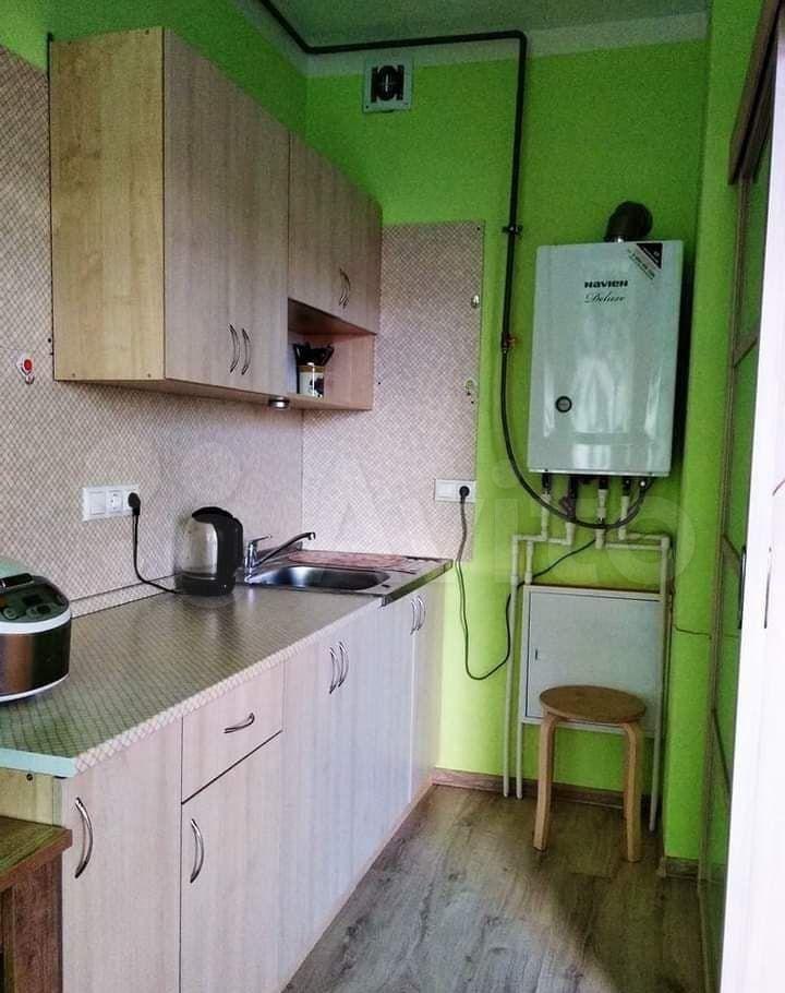 Аренда однокомнатной квартиры деревня Горки, Туровская улица 8, цена 23000 рублей, 2021 год объявление №1364797 на megabaz.ru