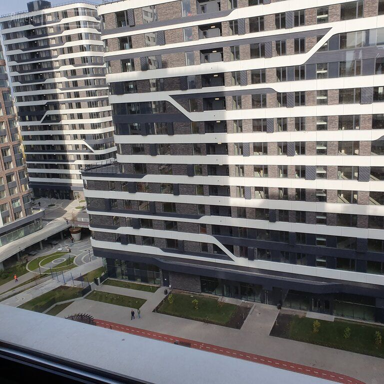 Продажа двухкомнатной квартиры Москва, метро Охотный ряд, проезд Невельского 3к1, цена 20900000 рублей, 2021 год объявление №630687 на megabaz.ru