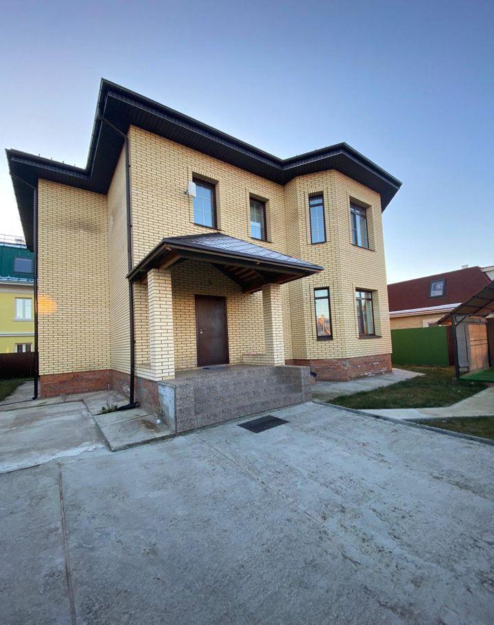 Аренда дома поселок Мещерино, цена 95000 рублей, 2021 год объявление №1269762 на megabaz.ru