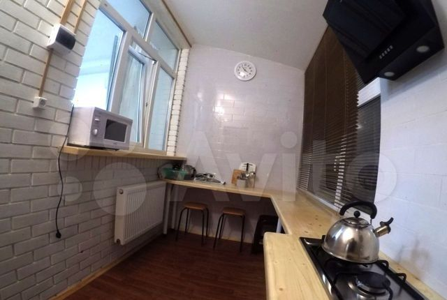 Аренда дома поселок совхоза Останкино, цена 45000 рублей, 2021 год объявление №1276569 на megabaz.ru