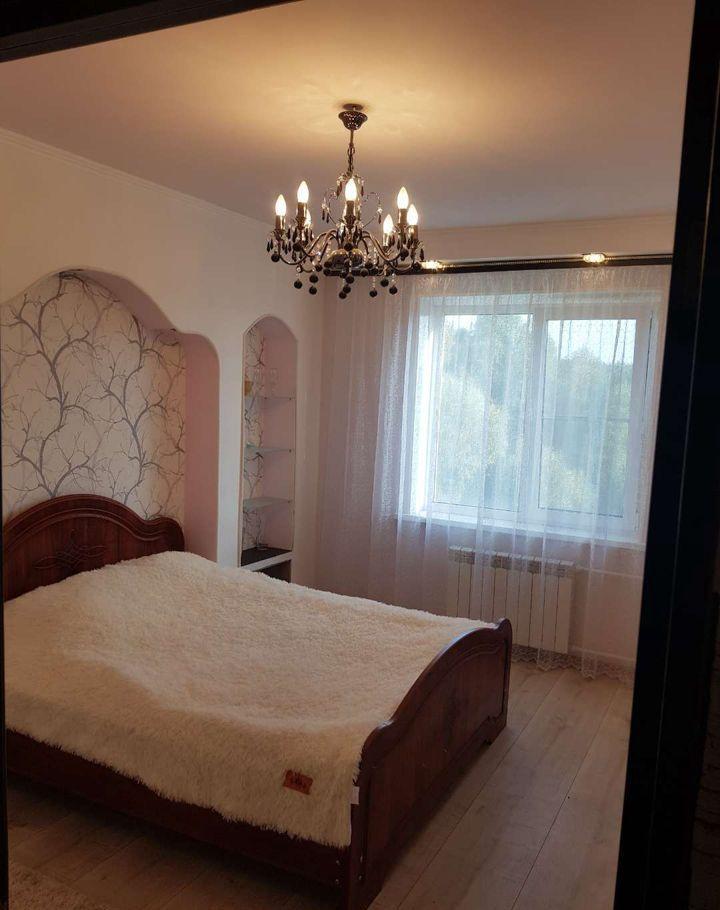 Продажа двухкомнатной квартиры деревня Головково, цена 2450001 рублей, 2021 год объявление №506900 на megabaz.ru