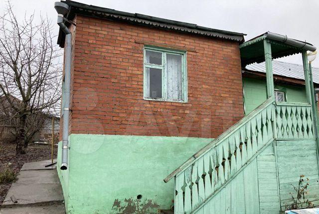 Продажа дома деревня Слобода, цена 3500000 рублей, 2021 год объявление №541276 на megabaz.ru