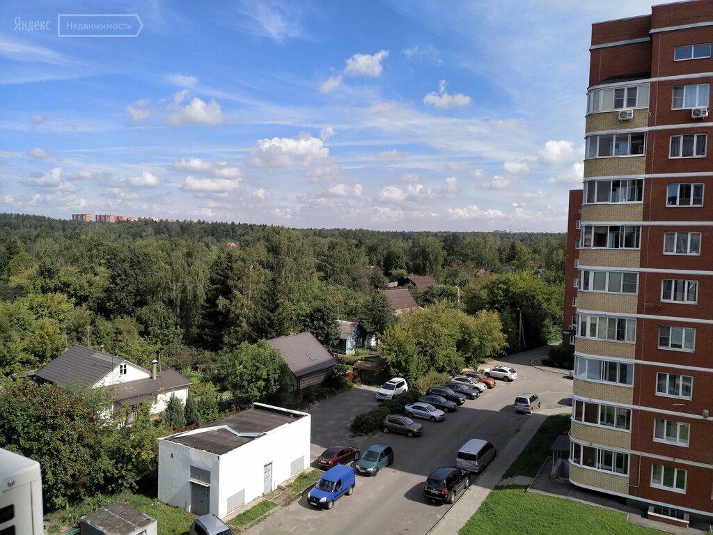Продажа двухкомнатной квартиры село Юдино, Пролетарская улица 42В, цена 8400000 рублей, 2021 год объявление №554728 на megabaz.ru