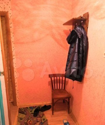Продажа однокомнатной квартиры село Рогачёво, улица Мира 13, цена 1500000 рублей, 2021 год объявление №540475 на megabaz.ru