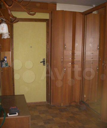 Продажа двухкомнатной квартиры рабочий посёлок Тучково, цена 3100000 рублей, 2021 год объявление №450541 на megabaz.ru