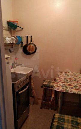Аренда однокомнатной квартиры Пущино, цена 13500 рублей, 2021 год объявление №1302555 на megabaz.ru