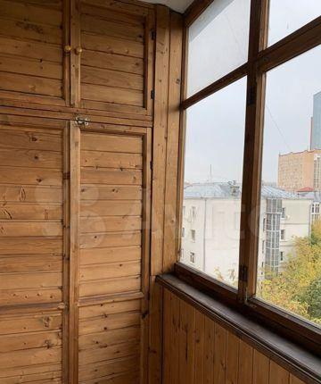 Продажа трёхкомнатной квартиры Москва, метро Савеловская, Тихвинская улица 20, цена 19000000 рублей, 2021 год объявление №536081 на megabaz.ru