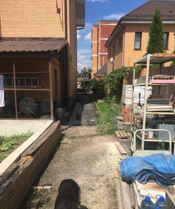 Продажа дома рабочий поселок Новоивановское, цена 40000000 рублей, 2021 год объявление №390556 на megabaz.ru