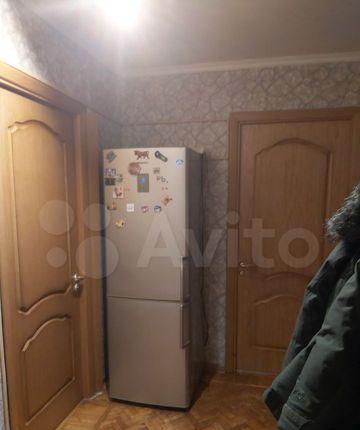Аренда двухкомнатной квартиры село Троицкое, цена 18000 рублей, 2021 год объявление №1277274 на megabaz.ru