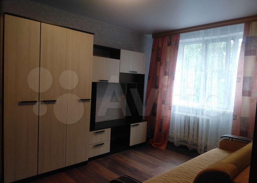Аренда однокомнатной квартиры Солнечногорск, цена 21000 рублей, 2021 год объявление №1435111 на megabaz.ru