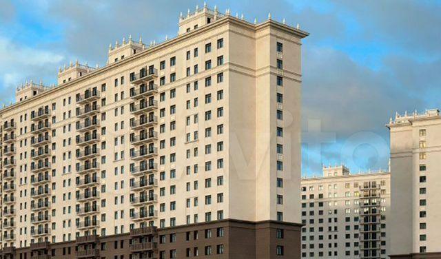 Продажа двухкомнатной квартиры Котельники, Кузьминская улица 5, цена 8500000 рублей, 2021 год объявление №580486 на megabaz.ru