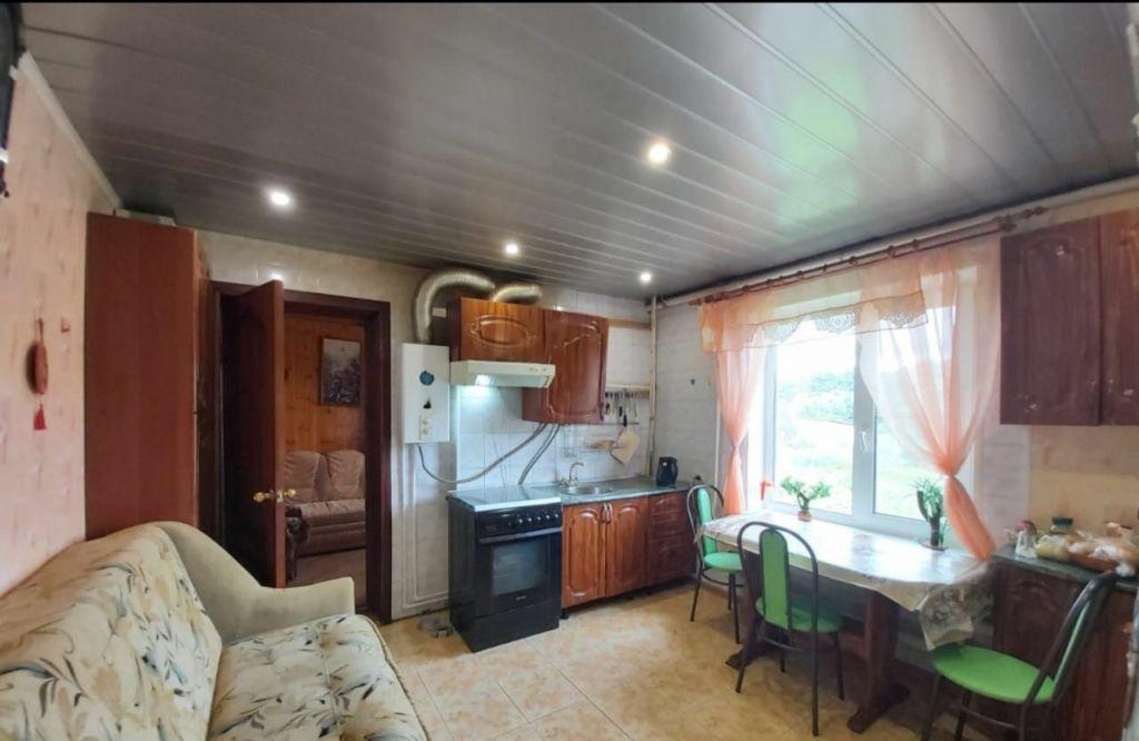 Продажа дома село Успенское, цена 6150000 рублей, 2021 год объявление №525740 на megabaz.ru