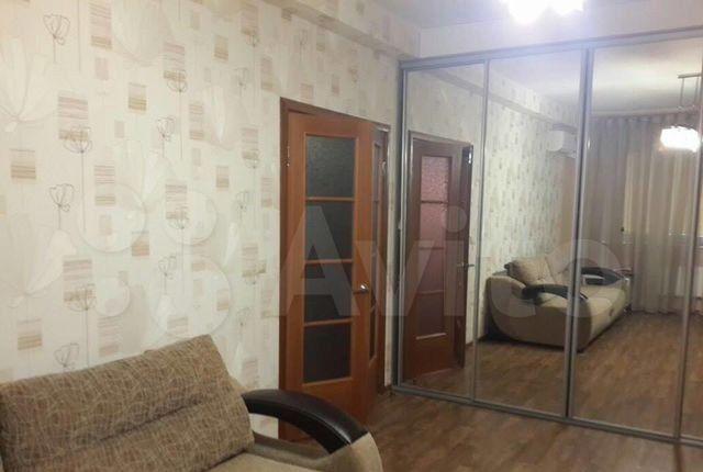 Аренда однокомнатной квартиры Мытищи, улица Белобородова 2к3, цена 30000 рублей, 2021 год объявление №1354608 на megabaz.ru