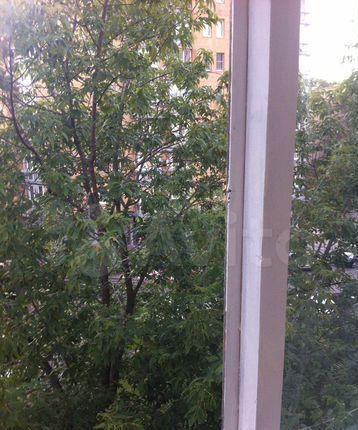Продажа однокомнатной квартиры Москва, метро Кунцевская, Можайское шоссе 20к2, цена 7500000 рублей, 2021 год объявление №575309 на megabaz.ru