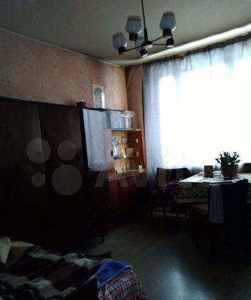 Продажа двухкомнатной квартиры Москва, метро Бибирево, улица Конёнкова 12, цена 9800000 рублей, 2021 год объявление №575501 на megabaz.ru