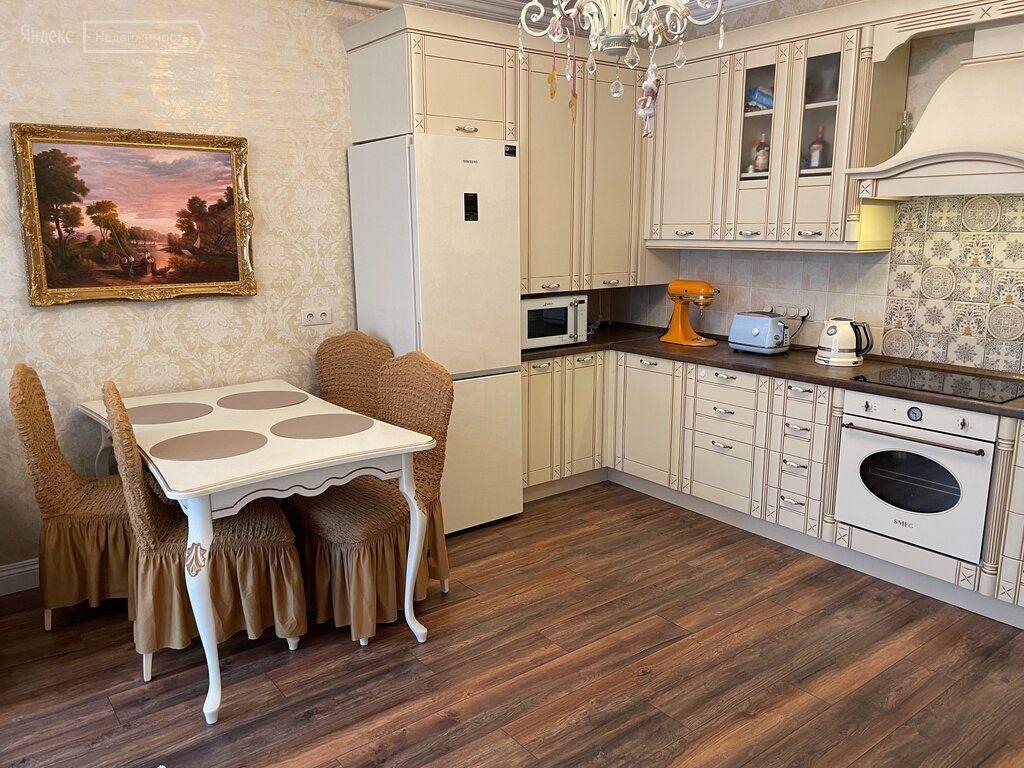 Продажа дома деревня Бережки, цена 19000000 рублей, 2021 год объявление №683918 на megabaz.ru