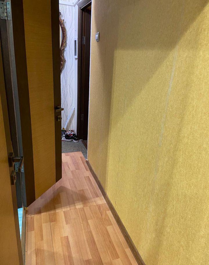 Продажа однокомнатной квартиры Москва, метро Строгино, улица Исаковского 10к1, цена 8800000 рублей, 2020 год объявление №540415 на megabaz.ru