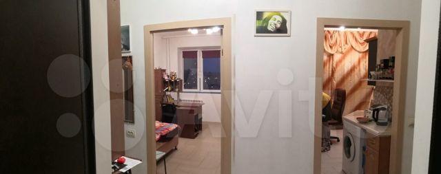 Аренда однокомнатной квартиры поселок Аничково, цена 17000 рублей, 2021 год объявление №1008314 на megabaz.ru