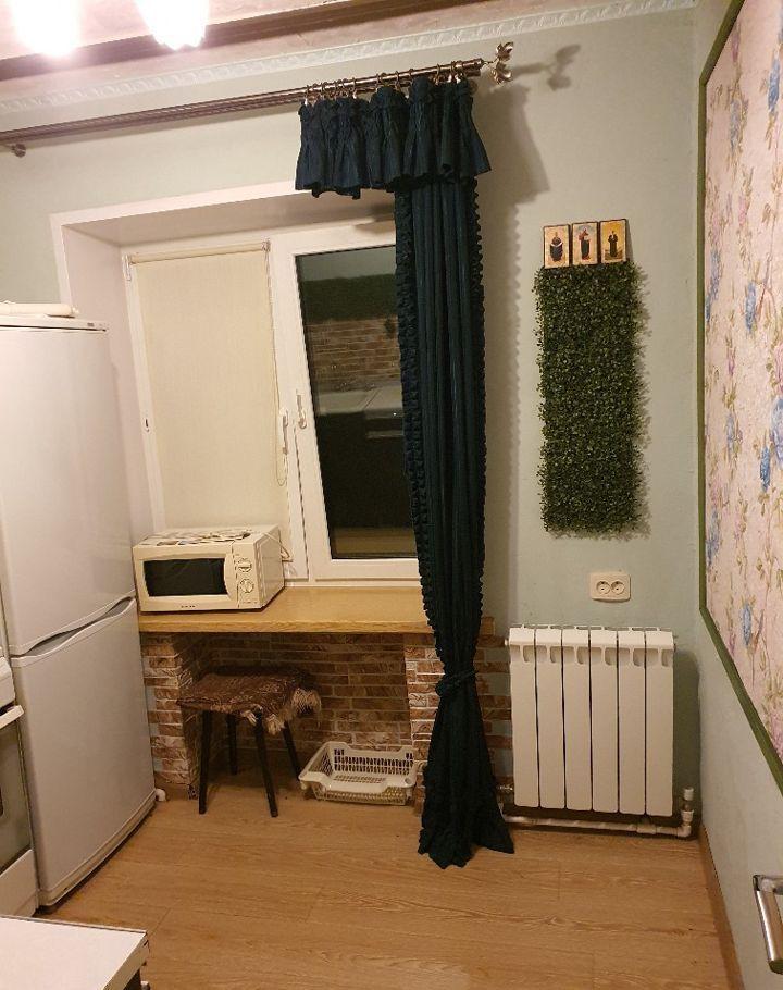 Продажа однокомнатной квартиры Электроугли, Школьная улица 37, цена 2600000 рублей, 2021 год объявление №540471 на megabaz.ru