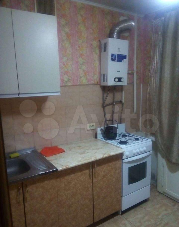 Продажа однокомнатной квартиры Можайск, улица Академика Павлова 2, цена 2600000 рублей, 2021 год объявление №609540 на megabaz.ru
