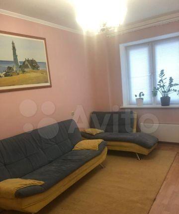 Аренда двухкомнатной квартиры поселок Аничково, цена 25000 рублей, 2021 год объявление №1015613 на megabaz.ru