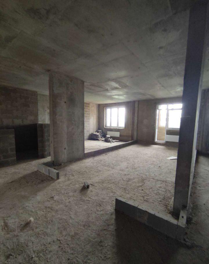 Продажа четырёхкомнатной квартиры поселок Горки-10, цена 7100000 рублей, 2021 год объявление №455070 на megabaz.ru