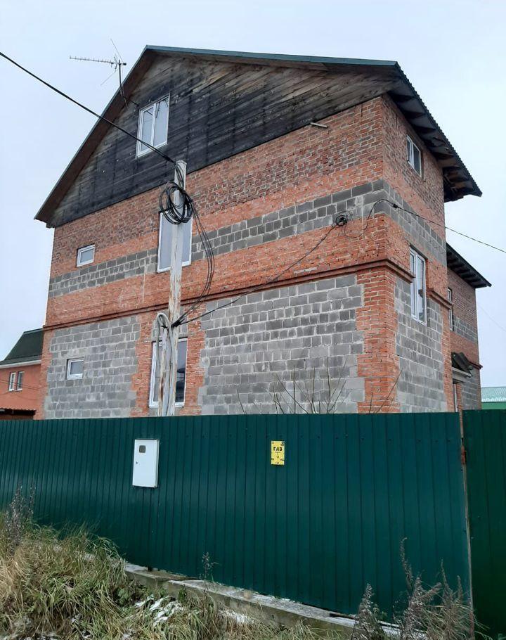 Продажа дома деревня Березняки, цена 8000000 рублей, 2021 год объявление №544787 на megabaz.ru