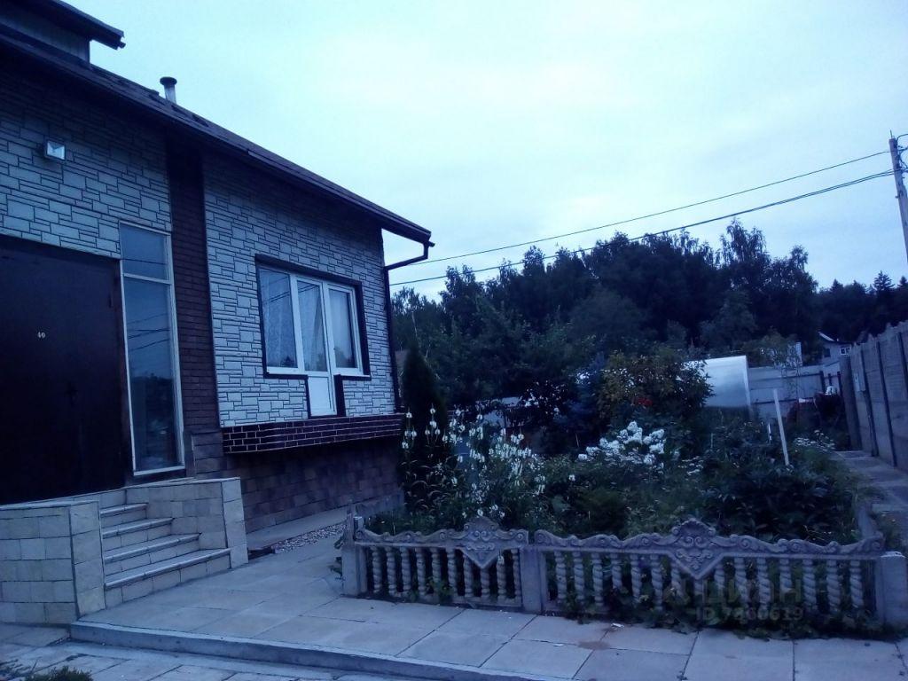 Продажа дома деревня Малые Вязёмы, Восточная улица 40, цена 14950 рублей, 2021 год объявление №628574 на megabaz.ru