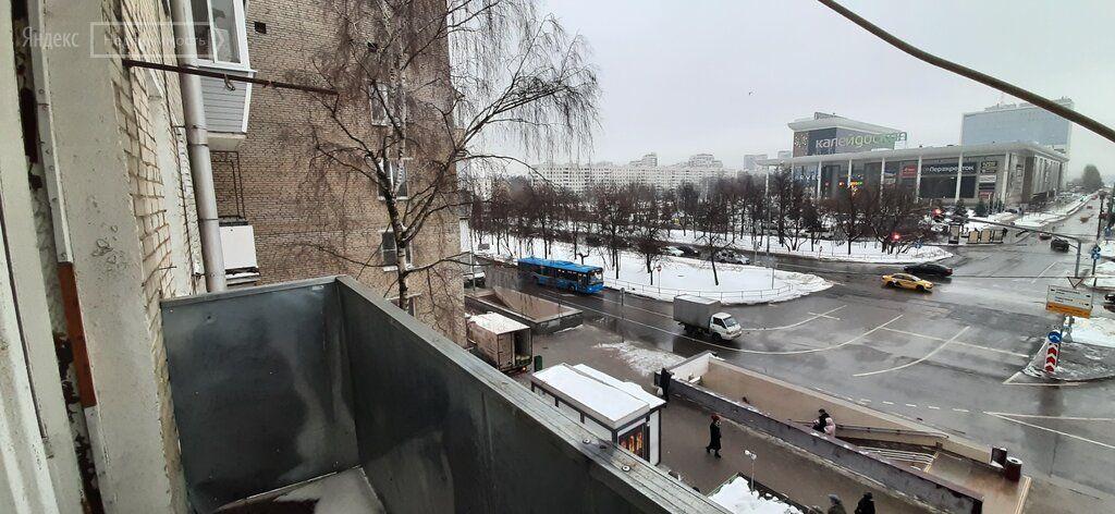Продажа двухкомнатной квартиры Москва, метро Сходненская, Сходненская улица 37, цена 9300000 рублей, 2021 год объявление №560582 на megabaz.ru