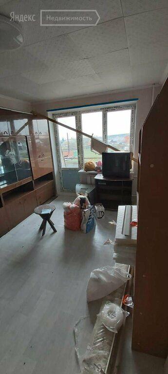 Продажа двухкомнатной квартиры деревня Городище, Молодёжная улица 7, цена 2100000 рублей, 2021 год объявление №540770 на megabaz.ru