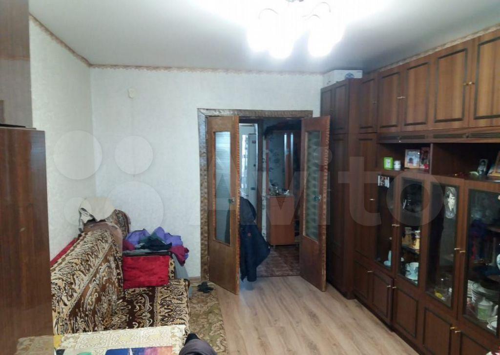 Продажа трёхкомнатной квартиры поселок Кировский, цена 3100000 рублей, 2021 год объявление №515856 на megabaz.ru