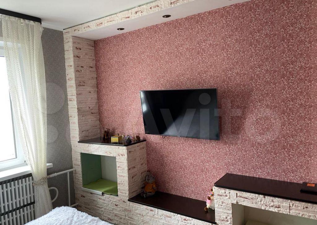 Продажа трёхкомнатной квартиры рабочий посёлок Тучково, цена 4500000 рублей, 2021 год объявление №616848 на megabaz.ru