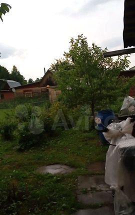 Продажа двухкомнатной квартиры деревня Слобода, Центральная улица 10, цена 1299000 рублей, 2021 год объявление №526496 на megabaz.ru