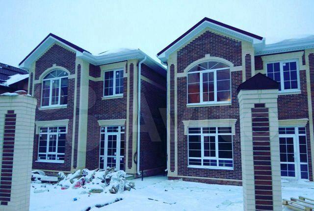 Продажа дома деревня Исаково, цена 12000000 рублей, 2021 год объявление №576080 на megabaz.ru