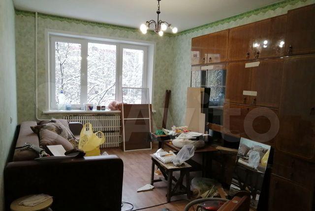 Аренда двухкомнатной квартиры Павловский Посад, улица Кузьмина 44, цена 15000 рублей, 2021 год объявление №1277848 на megabaz.ru