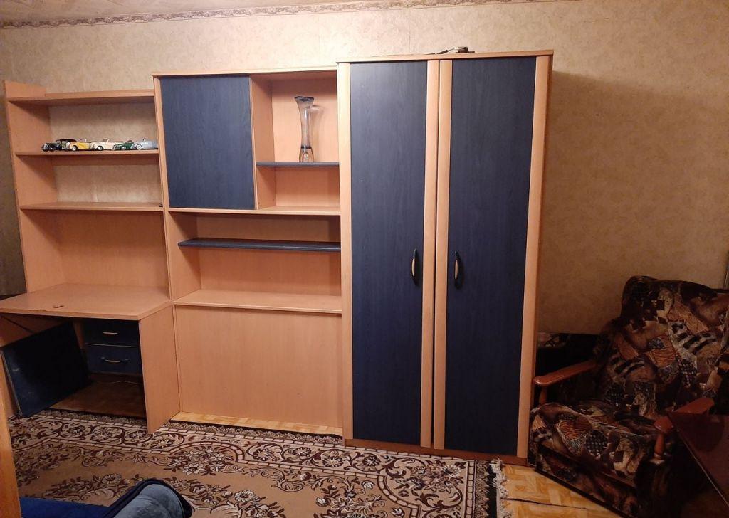 Аренда двухкомнатной квартиры Голицыно, Виндавский проспект 44, цена 22000 рублей, 2021 год объявление №1277714 на megabaz.ru