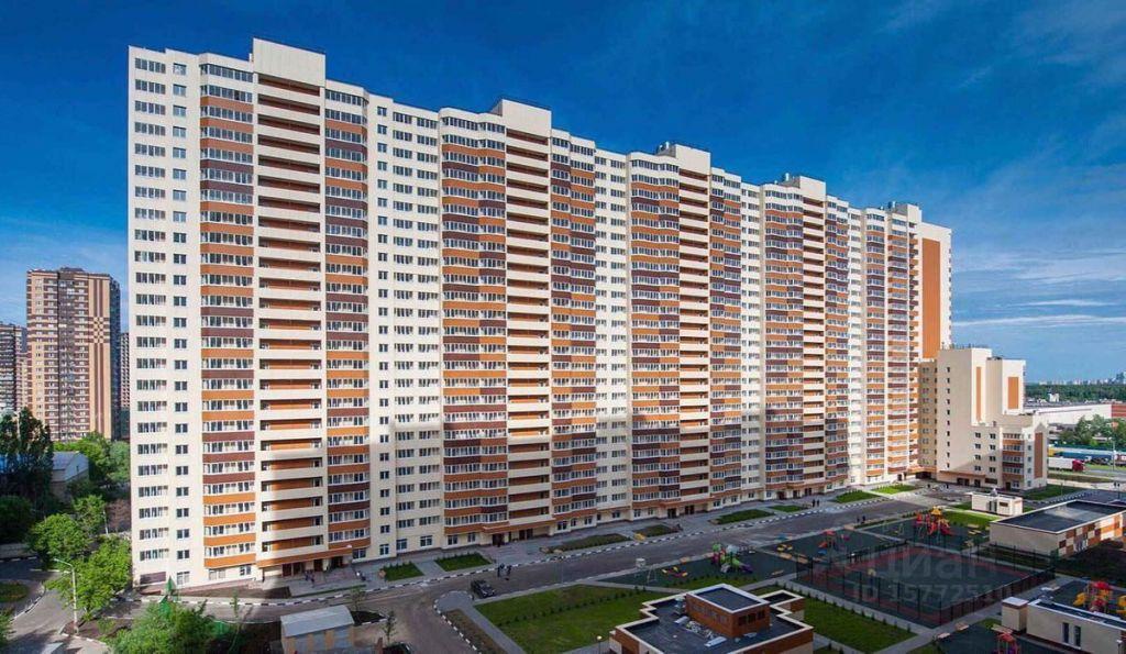 Продажа студии Реутов, метро Новокосино, Носовихинское шоссе 25, цена 7100000 рублей, 2021 год объявление №618972 на megabaz.ru