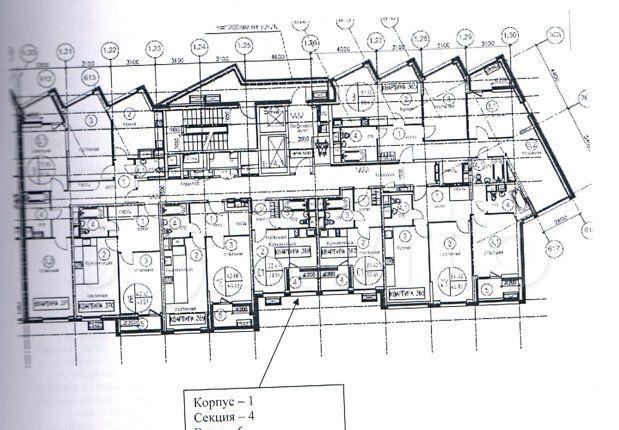 Продажа студии Москва, метро Братиславская, цена 6109000 рублей, 2021 год объявление №554371 на megabaz.ru