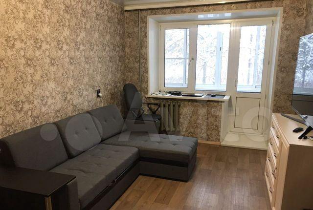 Аренда двухкомнатной квартиры Ликино-Дулёво, Юбилейная улица 1, цена 17000 рублей, 2021 год объявление №1277716 на megabaz.ru