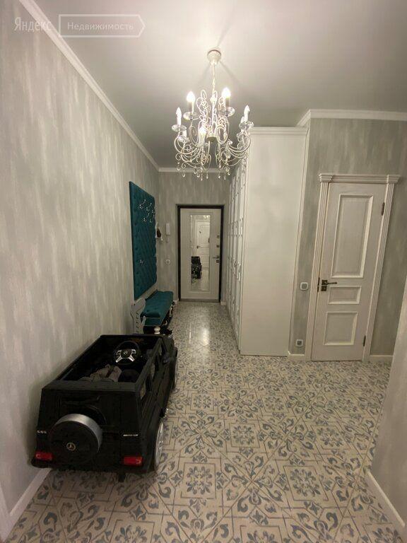 Продажа двухкомнатной квартиры поселок Мебельной фабрики, метро Медведково, Заречная улица 5, цена 7950000 рублей, 2021 год объявление №541050 на megabaz.ru