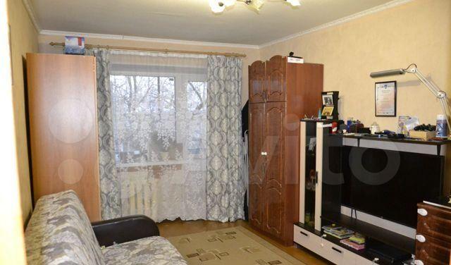 Продажа двухкомнатной квартиры поселок Реммаш, улица Мира 16, цена 2000000 рублей, 2021 год объявление №384001 на megabaz.ru
