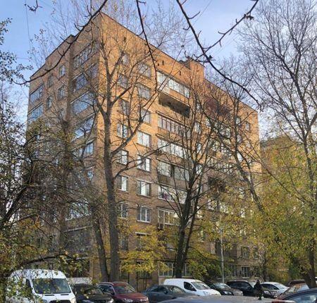 Продажа двухкомнатной квартиры Москва, метро Римская, Международная улица 26, цена 12000000 рублей, 2021 год объявление №526897 на megabaz.ru