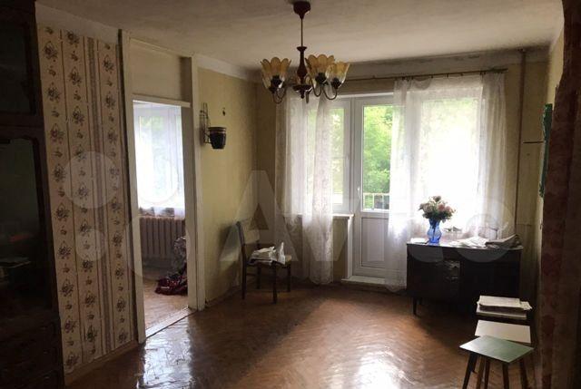 Продажа двухкомнатной квартиры дачный посёлок Кратово, Центральная улица 11, цена 2350000 рублей, 2021 год объявление №436707 на megabaz.ru