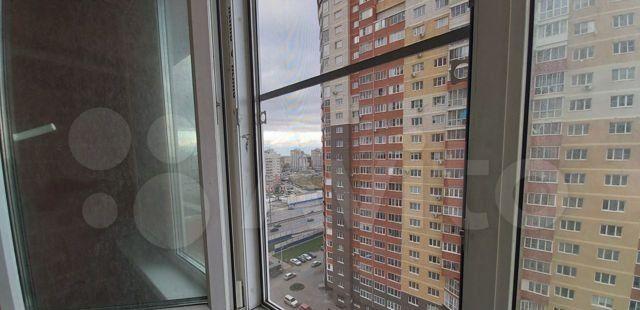 Продажа однокомнатной квартиры поселок Сосновый Бор, улица Объездная Дорога 1, цена 5100000 рублей, 2021 год объявление №526985 на megabaz.ru