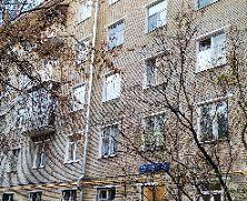 Продажа студии Москва, метро Фили, Новозаводская улица 2к8, цена 3900000 рублей, 2021 год объявление №540816 на megabaz.ru