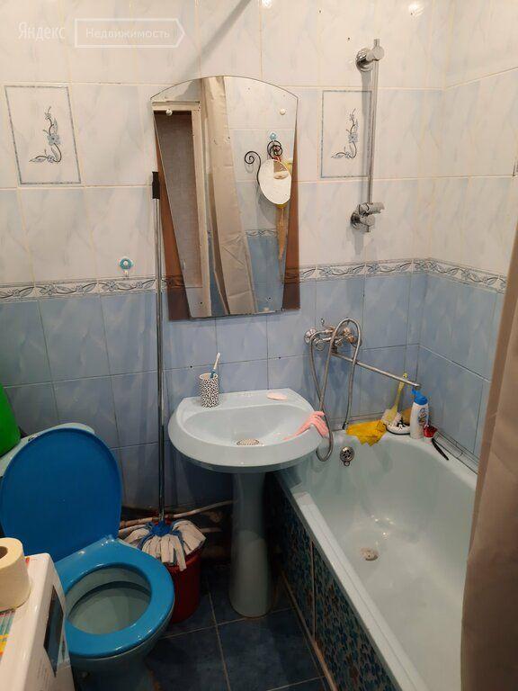 Продажа однокомнатной квартиры Шатура, проспект Маршала Борзова 8, цена 1850000 рублей, 2021 год объявление №569880 на megabaz.ru