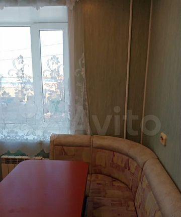 Аренда однокомнатной квартиры Руза, цена 16000 рублей, 2021 год объявление №1289553 на megabaz.ru