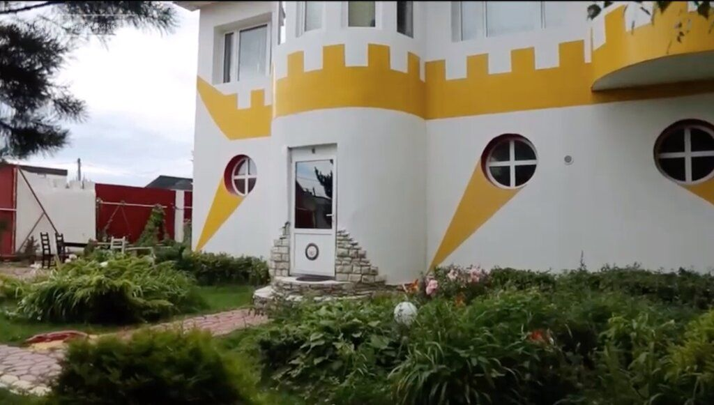 Продажа дома деревня Грибки, улица 10-я Линия 8, цена 17500000 рублей, 2021 год объявление №541175 на megabaz.ru