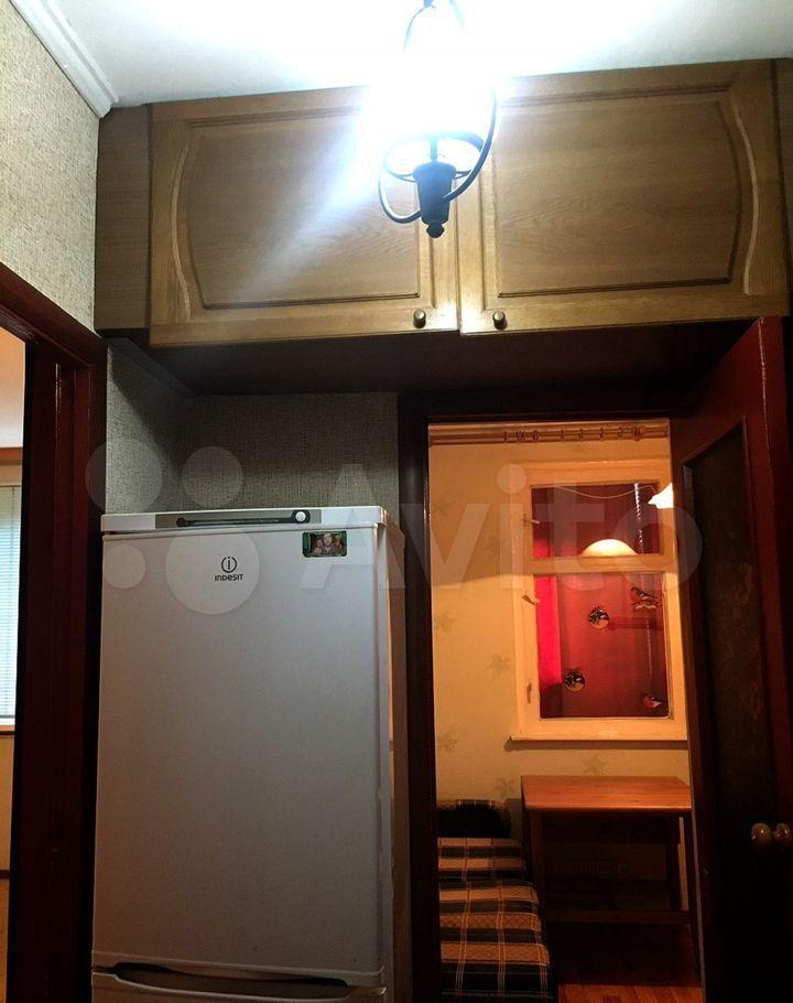 Аренда однокомнатной квартиры Москва, метро Аннино, Загорьевский проезд 5к2, цена 25000 рублей, 2021 год объявление №1369066 на megabaz.ru