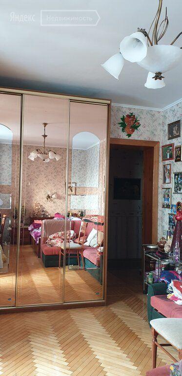 Продажа трёхкомнатной квартиры Москва, метро Марьина роща, Шереметьевская улица 5к2, цена 24000000 рублей, 2021 год объявление №578692 на megabaz.ru